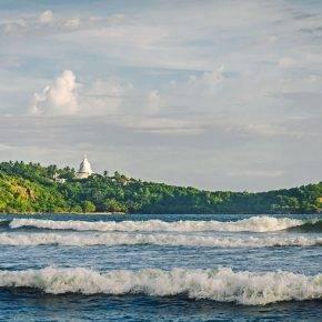 Остров Шри Ланка - Stone Forest