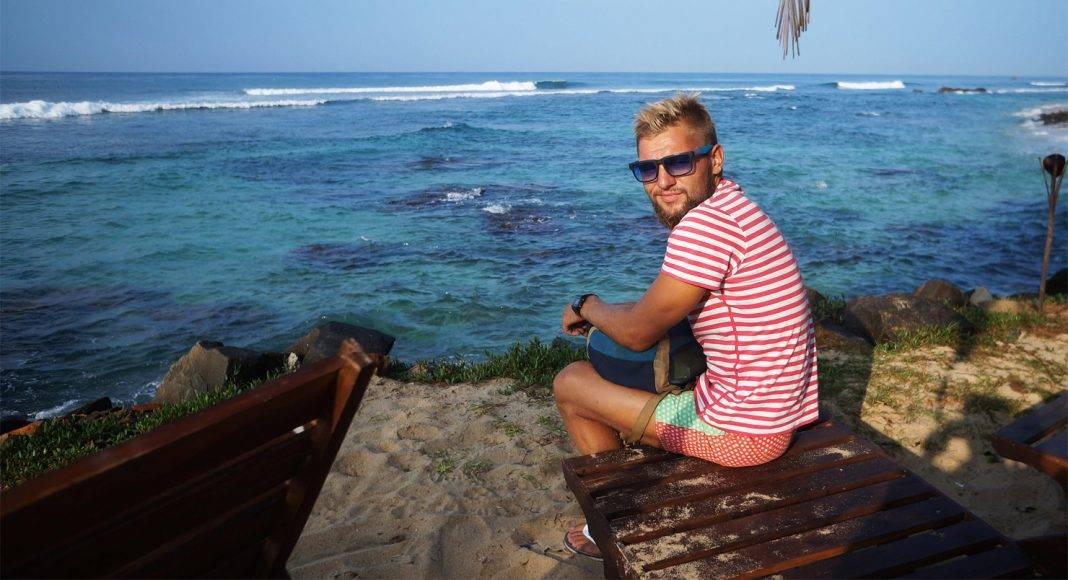 Путешествие на Остров Шри Ланка - Stone Forest