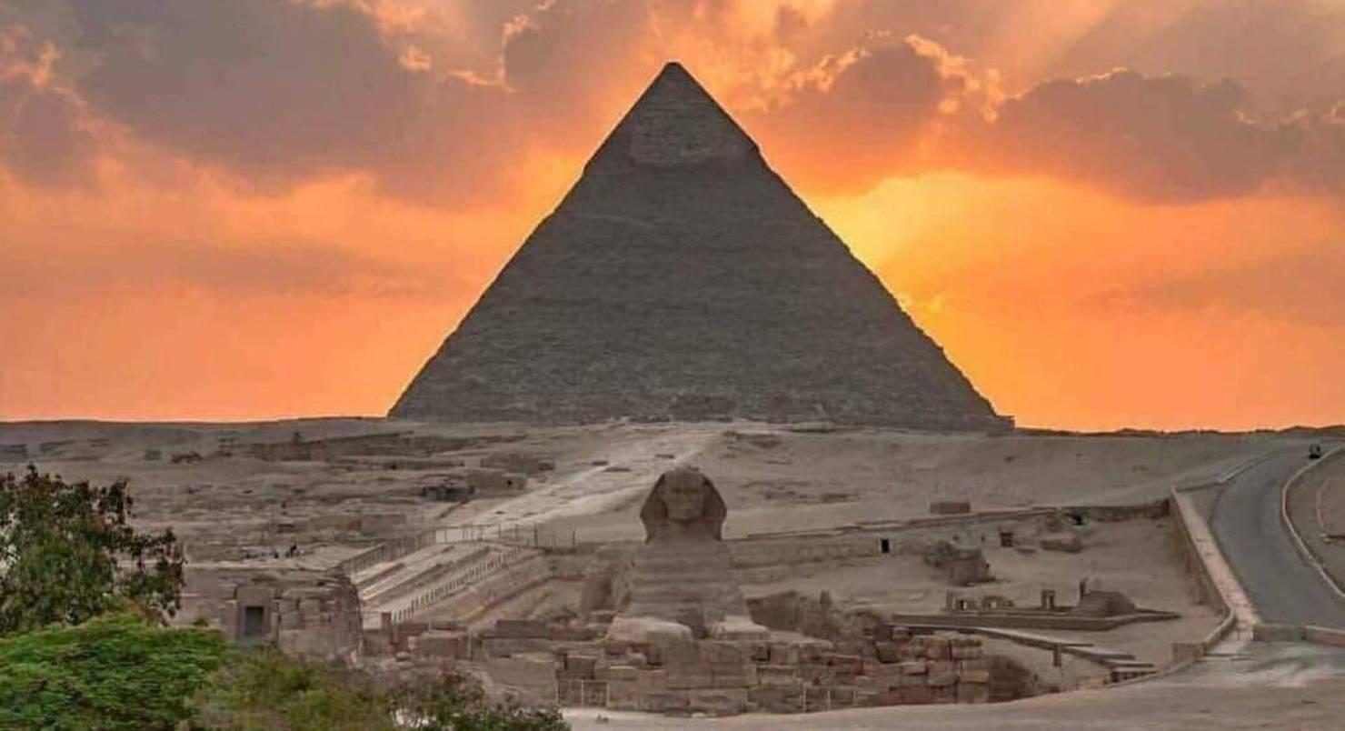Видео пирамиды и кто их построил — photo 3