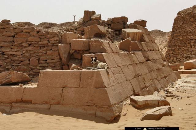 Тайна Пирамиды Хеопса - Stone Forest