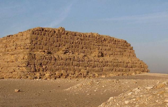 Пирамида Хеопса Египет - Stone Forest