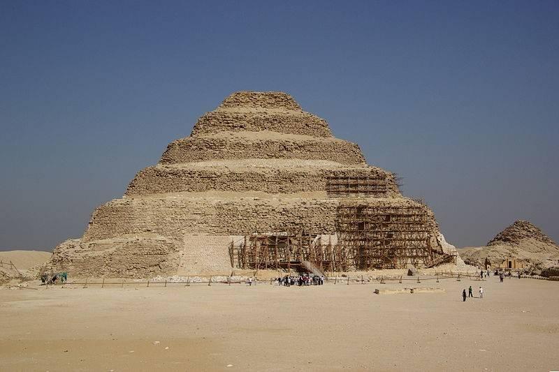 Пирамида Хеопса изображение - Stone Forest