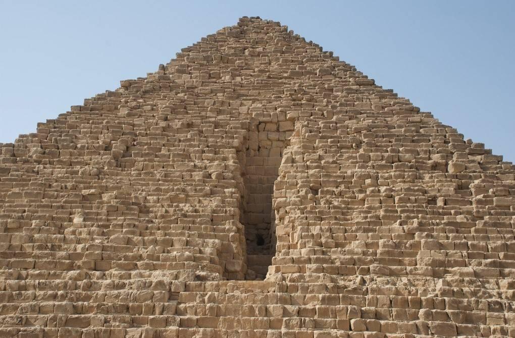 Великая Пирамида Хеопса - Stone Forest