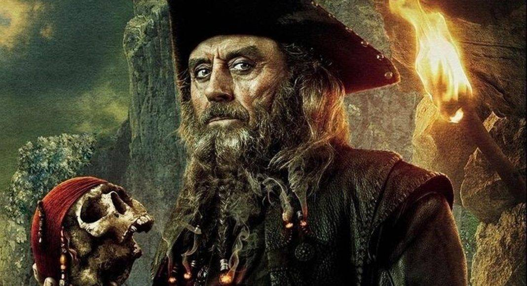 Золотой век пиратства - Stone Forest