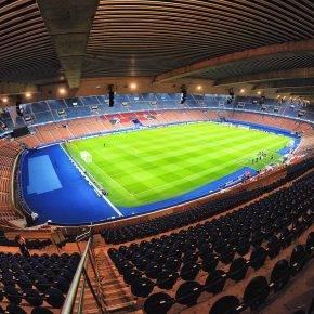 Стадион ПСЖ - Stone Forest