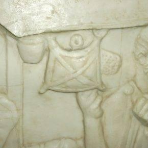 Римский сэтчел - Stone Forest