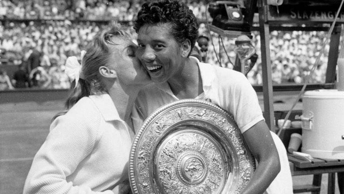 Артур Эш трагическая судьба теннисиста, боровшегося с расовой дискриминацией