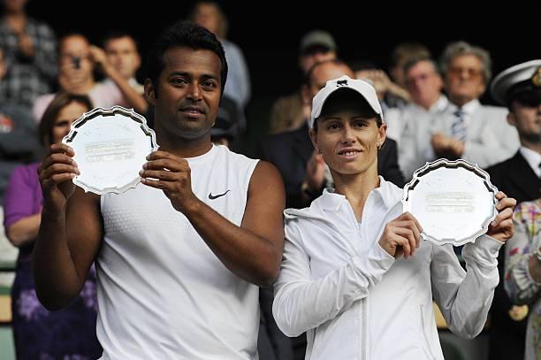 Леандер Паес - звезда индийского тенниса