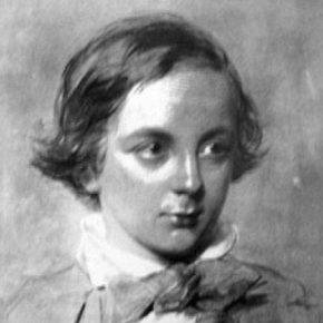 Молодой Писатель Чарльз Диккенс - Stone Forest