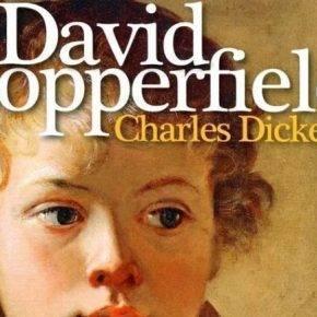 Писатель Чарльз Диккенс Дэвид Копперфильд - Stone Forest