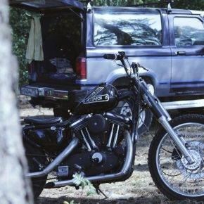 Фестиваль Countryside Custom Ride - Stone Forest