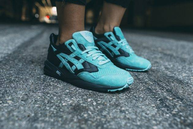 Asics x Diamond Supply Co - Stone Forest