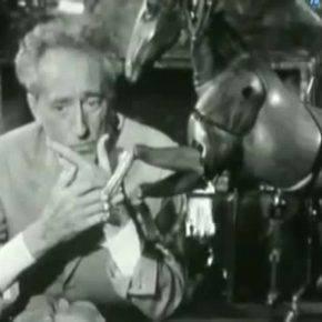 Жан Кокто и биография - Stone Forest