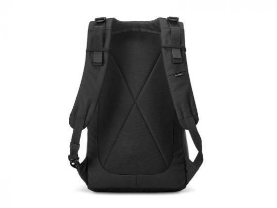 Рюкзак для ноутбука Pacsafe Metrosafe LS450 - Stone Forest
