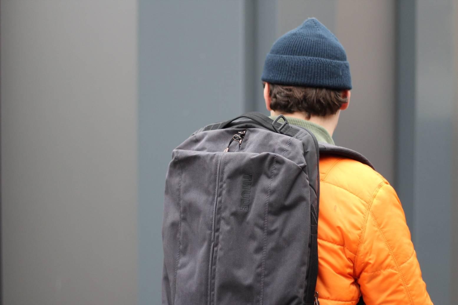 Как выбрать рюкзак - Stone Forest