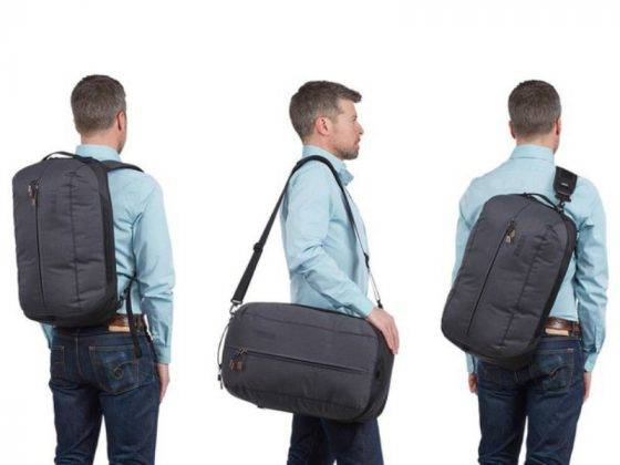 Thule Vea Backpack 21 Baclpack - Stone Forest