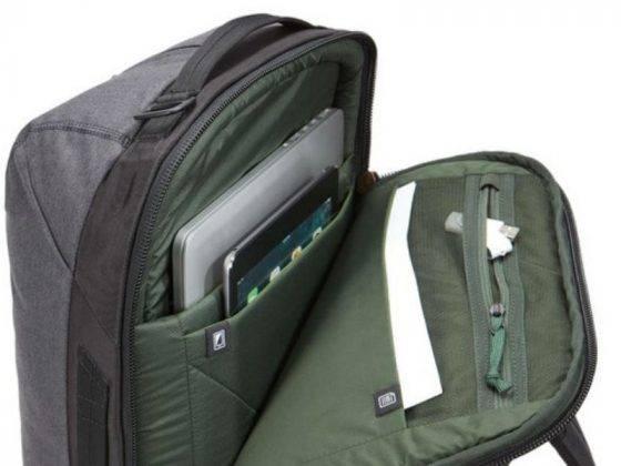 Городской рюкзак Thule Vea Backpack 21 - Stone Forest