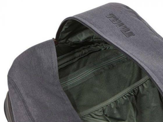 Универсальный рюкзак Thule Vea Backpack 21 - Stone Forest