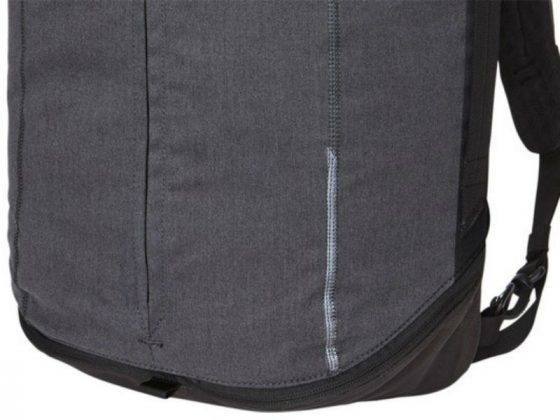 Вместительный рюкзак Thule Vea Backpack 21 - Stone Forest