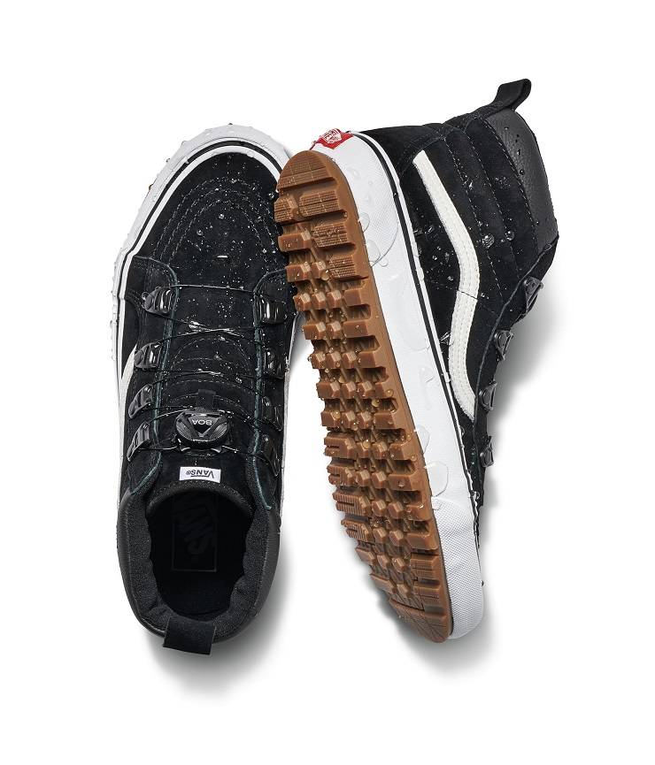 Vans All Weather MTE - Stone Forest
