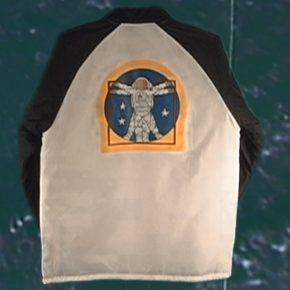 Vans Space Voyager Jacket - Stone Forest