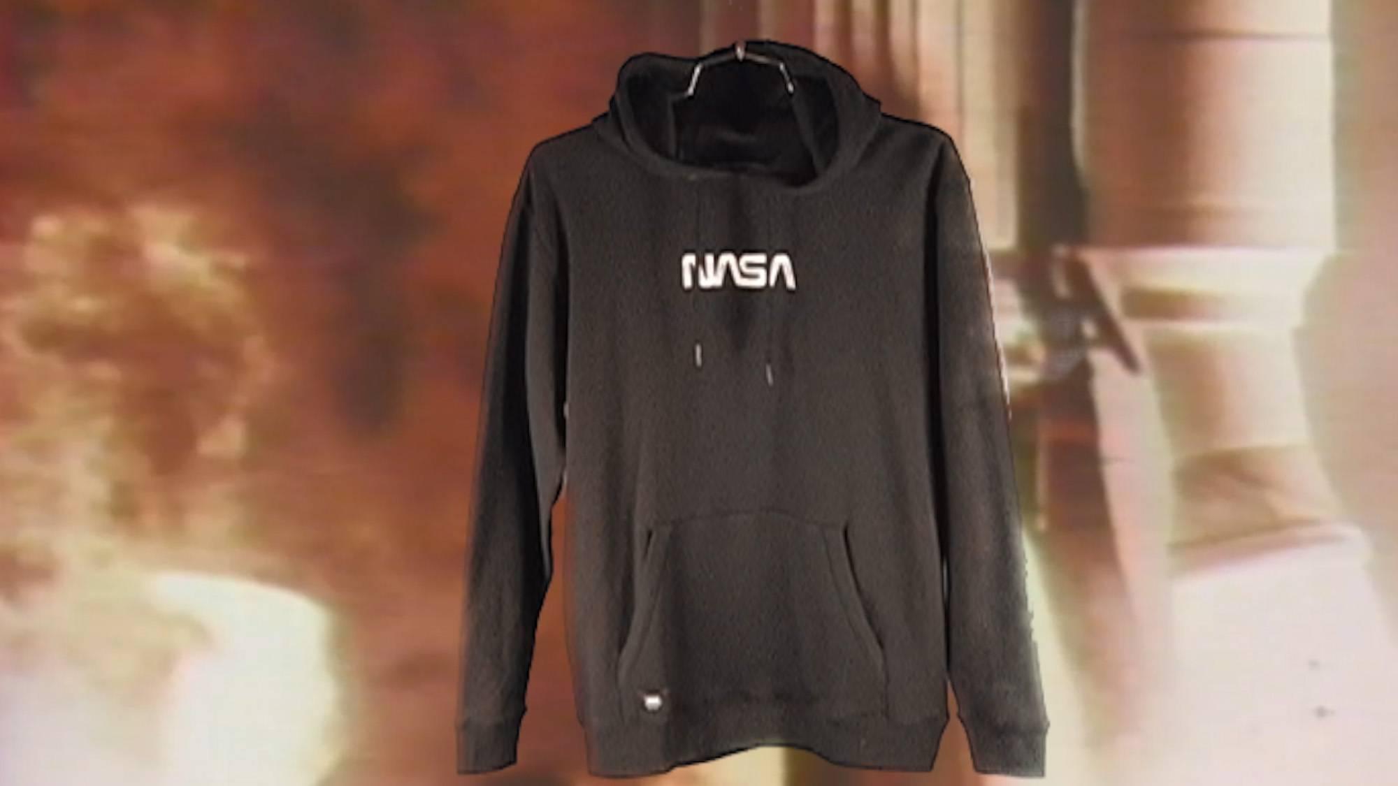 091f031c Vans Space Voyager x Nasa - презентация новой коллекции Ванс и Наса ...
