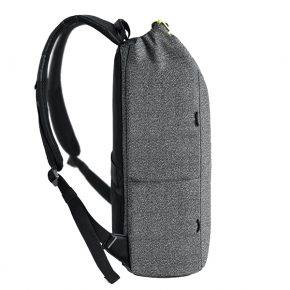 XD Design Bobby Urban backpack - Stone Forest