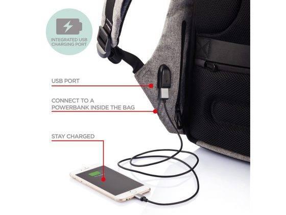 Универсальный рюкзак XD Design Bobby XL - Stone Forest