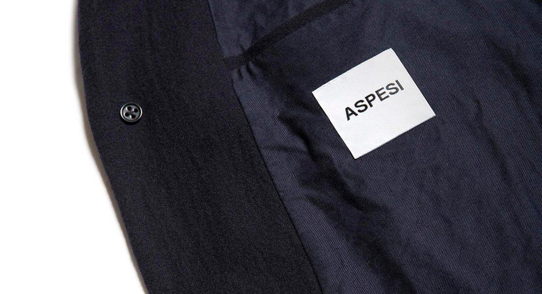 история основания бренда Aspesi