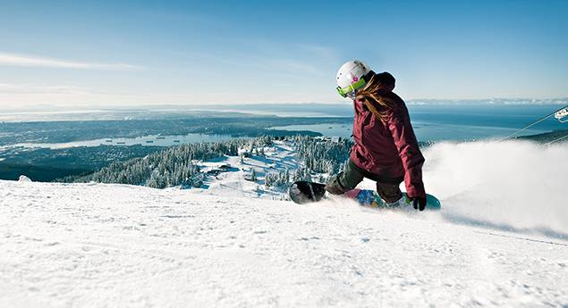 Burton Snowboards: история создания сноуборда