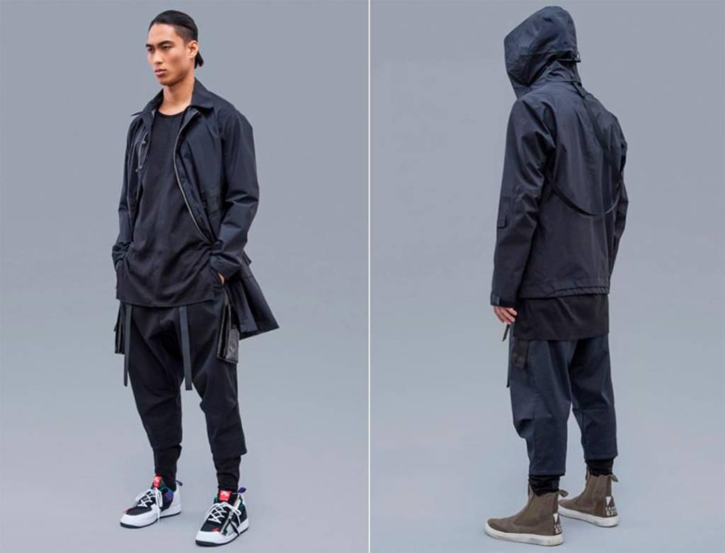 acronym одежда