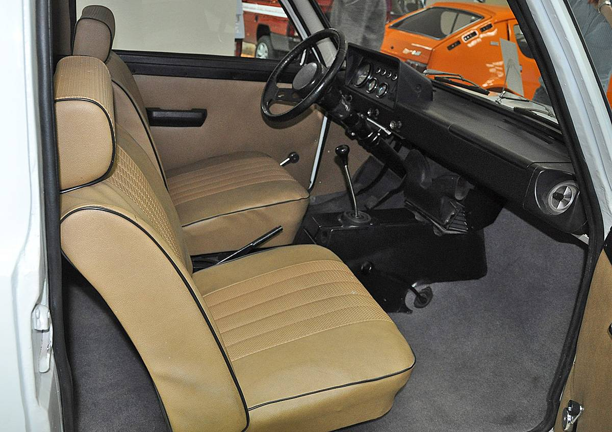 Модель авто ИЖ-14 - Stone Forest
