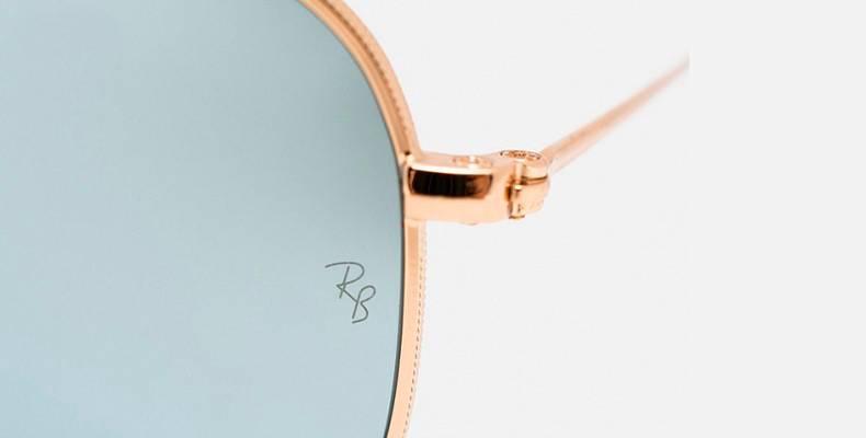 Солнцезащитные очки Ray Ban как отличить подделку