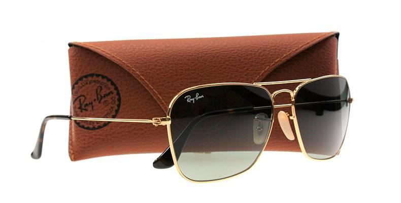 солнцезащитные очки рэй бан