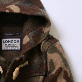 London Tradition Made in London - Stone Forest
