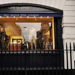 Магазин Made in London - Stone Forest