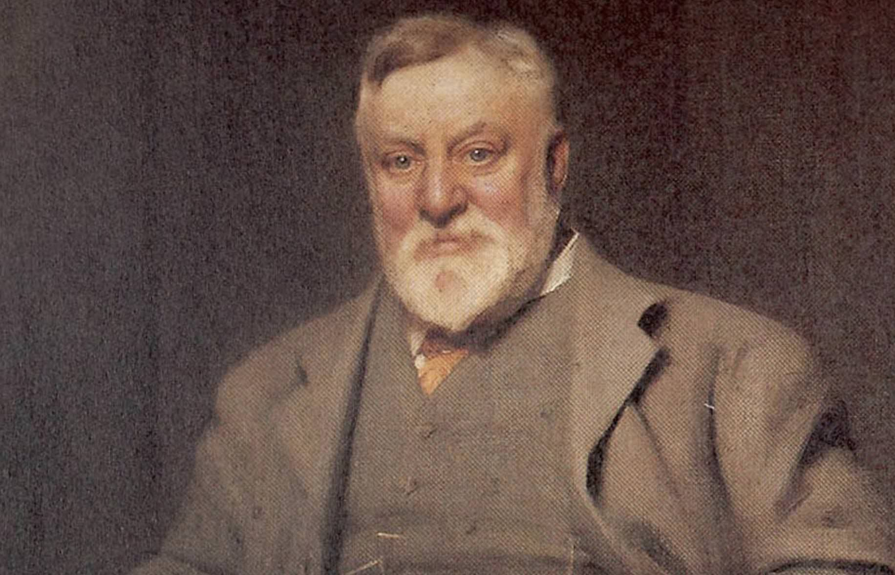 Артур Ласенби Либерти основатель Liberty London
