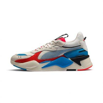 Обувь PUMA RS-X Reinvention - Stone Forest