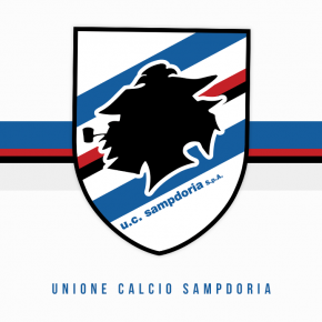 Лого Сампдория - Stone Forest