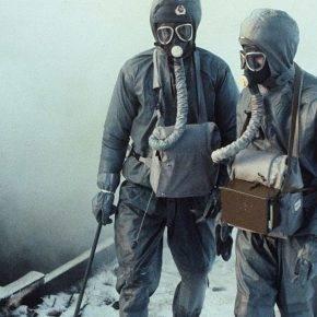 Сибирская язва в свердловске в 1979 году - Stone Forest
