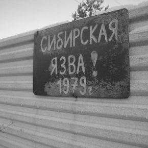 Катастрофа Сибирская язва в свердловске в 1979 году - Stone Forest