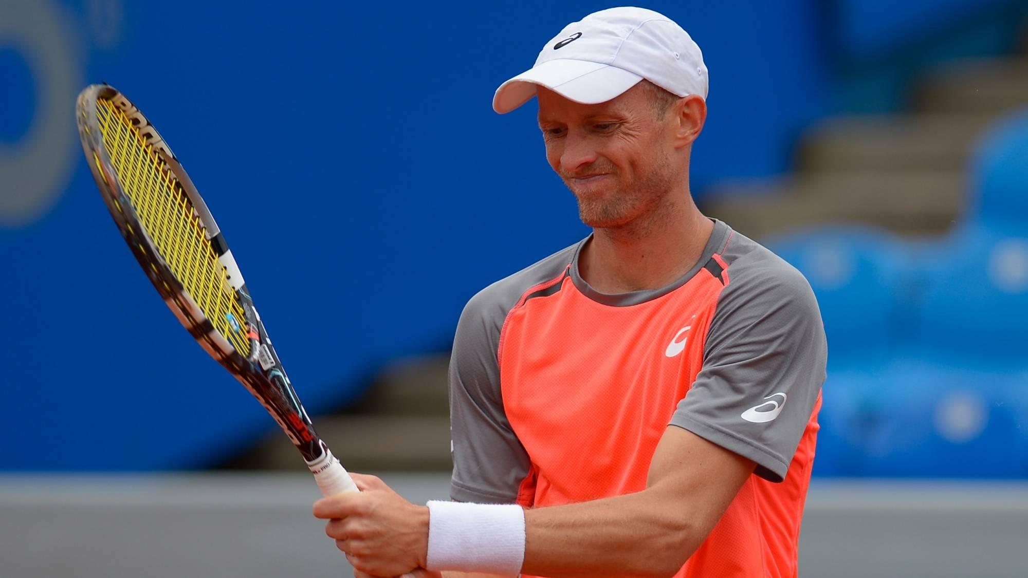 Николай Давыденко российский теннисист с сотнями побед на турнирах