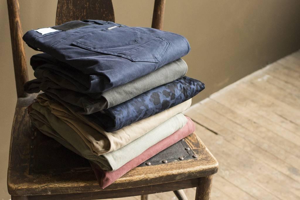Стильные брюки - Stone Forest