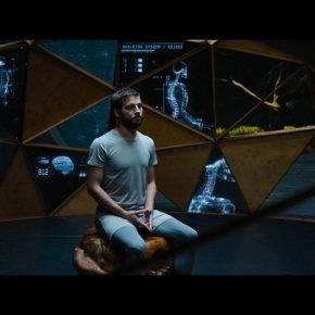 Премьера Фильм Апгрейд 2018 - Stone Forest