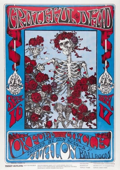 Альбом Grateful Dead - Stone Forest
