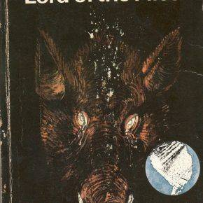 Книга Повелитель мух Уильям Голдинг - Stone Forest