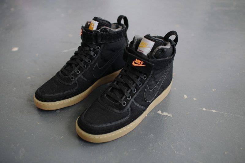 Презентация Nike x Carhartt WIP - Stone Forest