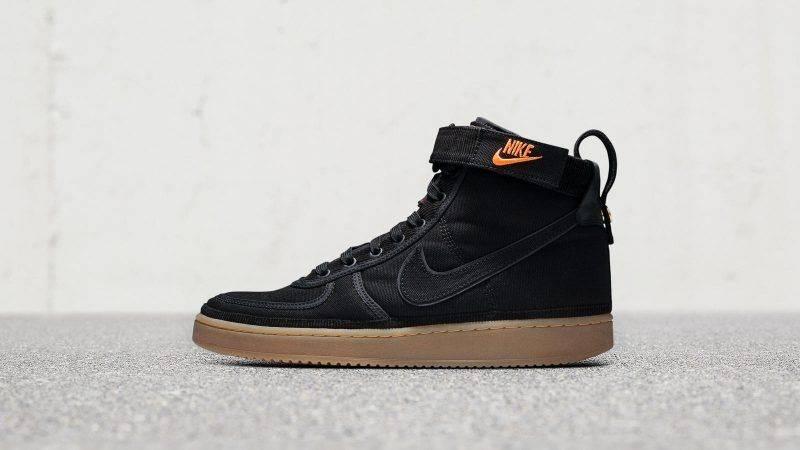 Релиз Nike x Carhartt WIP - Stone Forest