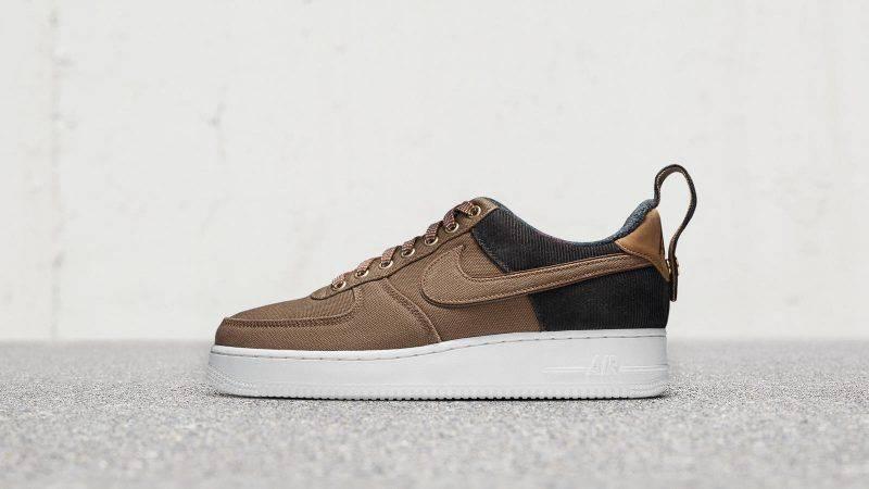 Найк Кархартт Nike x Carhartt WIP - Stone Forest
