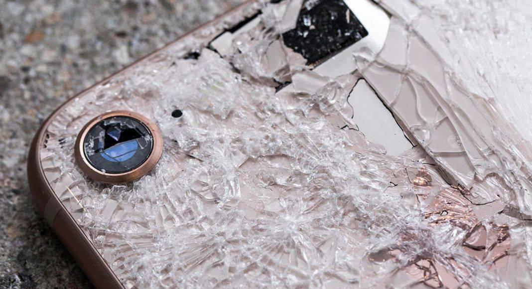Обмен сломанного iPhone на новый - Stone Forest